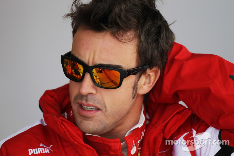 Alonso would spell 'trouble' for Red Bull - Lauda