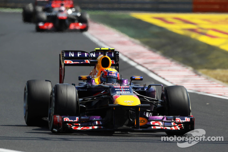 Renault Sport point of view on Belgian GP