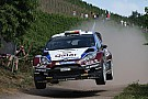 Neuville secures second in nail-biting fight to the finish on Rallye Deutschland