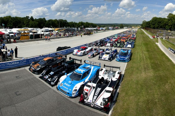 Looking ahead - marketing United SportsCar Racing