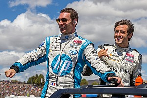 Pagenaud & Vautier to start up front at Grand Prix of Baltimore