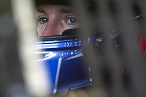 NASCAR Sprint Cup Commentary AJ Allmendinger describes new deal as