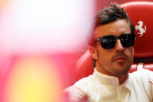 "Alonso to announce ""important news"""