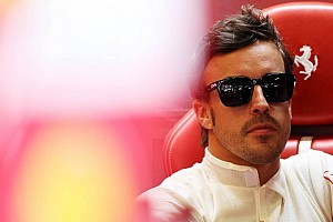 "Formula 1 Commentary Alonso to announce ""important news"""