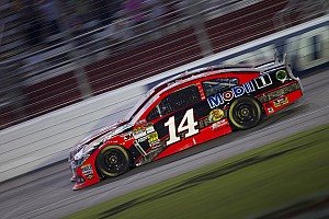 NASCAR Sprint Cup Race report Martin finishes 25th at Atlanta