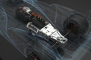 WEC Breaking news Dual hybrid system on 2014 Toyota