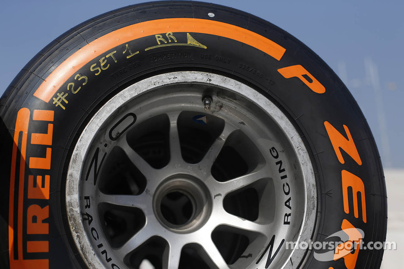 Todt ready to accept Pirelli staying in Formula One