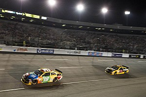NASCAR Sprint Cup Preview Kyle Busch aim for good finish at Chicago