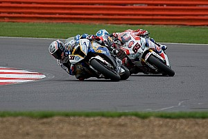 World Superbike Race report A not expected result in Istambul for BMW Motorrad