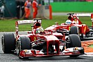 Montezemolo sure Massa will play team role