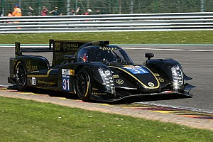 WEC Preview Lotus Praga LMP2 preview to the 6 Hours of Austin