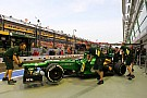 Caterham extends Renault engine deal