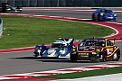 MOMO NGT Motorsport Team dominates at COTA but must settle for second place