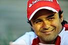 Ecclestone 'working' to help Massa stay in F1