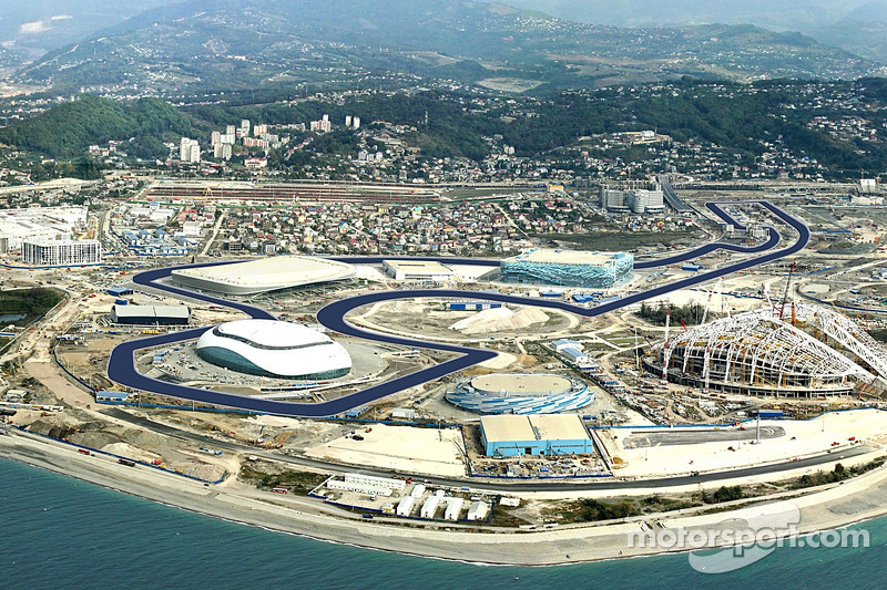 Cost of Russia GP almost doubled - report