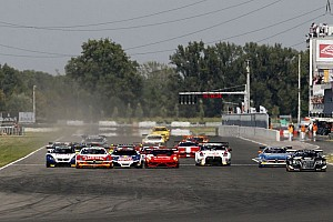Blancpain Sprint Preview Title battles hot up in Navarra