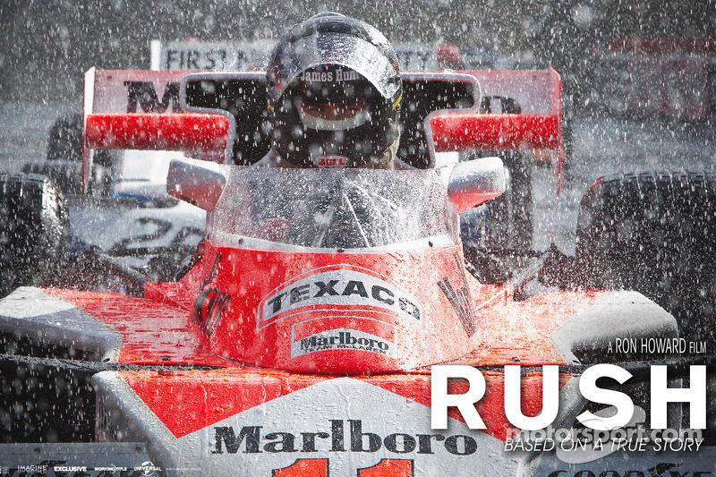 Go see Rush