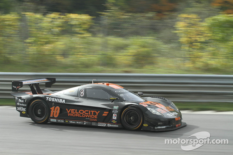 Max Angelelli and Jordan Taylor win finale at Lime Rock Park