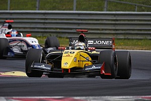 Formula 3.5 Race report Kevin Magnussen strikes back with victory at Paul Ricard