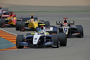Formula 3.5 Race report Difficult Sunday on the Paul Ricard circuit closes tough for I.S.R.