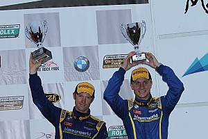 BimmerWorld makes an extraordinary CTSCC  ST season finish at Lime Rock