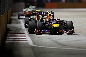 Formula 1 Commentary Webber says 2013 struggle due to tyres