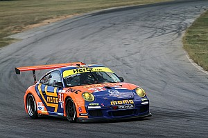 ALMS Race report MOMO NGT Motorsport captures another podium finish at VIR