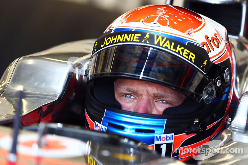 Force India not ruling out Magnussen for 2014