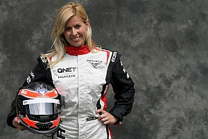Formula 1 Breaking news Autopsy shows 'natural' death for de Villota