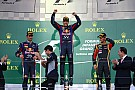 2013 Japanese Grand Prix – Post Race Press Conference