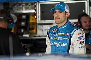 NASCAR Sprint Cup Preview Almirola brings charter colors to high-banks of Talladega