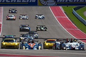 ALMS Preview Racing milestone: Petit Le Mans final ALMS event
