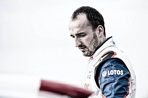 Formula 1 Breaking news Ferrari admits it wanted Kubica