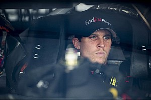 NASCAR Truck Preview Denny Hamlin shooting for a three-peat