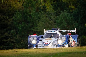 ALMS Race report Petit Le Mans: to everything there is a season
