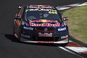 V8 Supercars Race report Lowndes: It's my best shot after carnage in Surfers