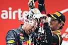 Bring it on Vettel haters