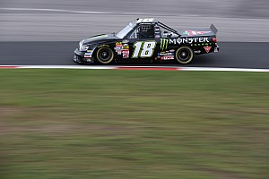 NASCAR Truck Preview