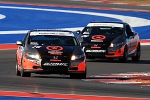 IMSA Breaking news Gimple and Eversley return to Compass360 Racing for CTSCC 2014