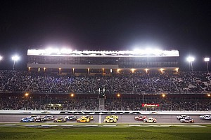 NASCAR Sprint Cup Breaking news Pole winners in 2013 will aim for the Sprint Unlimited cash next year