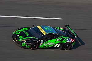 ESM enlists three for 2014 TUDOR Championship NAEC