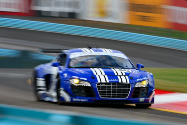 Fall-Line Motorsports announces Putman and Espenlaub for GTD