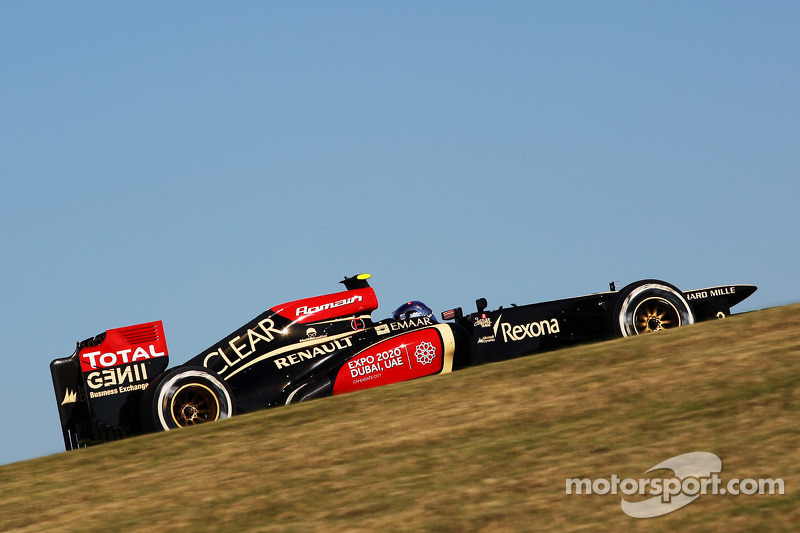 Quantum running out of time for Lotus deal - Lopez