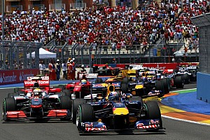 Formula 1 Breaking news Red Bull weakened by latest Formula One moves - Brawn