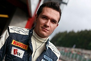 IndyCar Breaking news Mikhail Aleshin to Drive for SPM in 2014