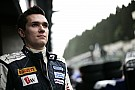 Russian driver Aleshin joins Schmidt Peterson team