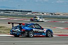 Porsche and EFFORT Racing align for 2014 Pirelli World Challenge season
