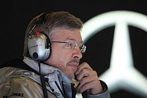 Formula 1 Breaking news Mercedes confirms: Brawn out