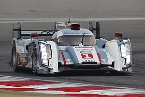WEC Interview A word from Chris Reinke, Audi Head of LMP