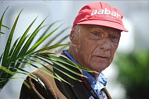 Formula 1 Breaking news Lauda tips Brawn to return in new Formula One role